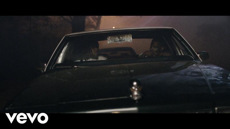 Jay Rock x J. Cole — 'OSOM'