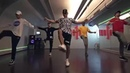 R3D ONE abusadamente 2 Duc Anh choreography
