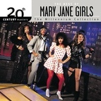 Mary Jane Girls альбом 20th Century Masters: The Millennium Collection: The Best of Mary Jane Girls