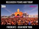 Firebeatz Schella Dear New York