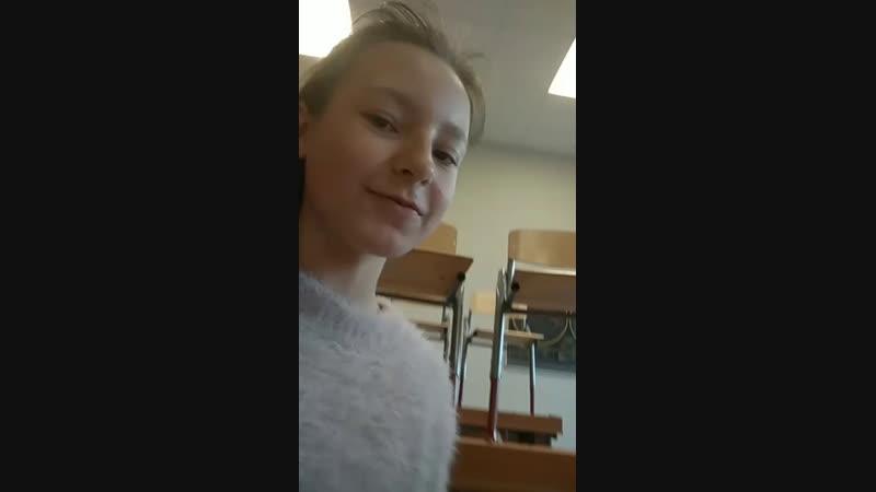 Ксения Куликова Live