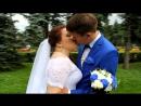 Счастливые моменты Александра и Айгуль