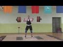Эдуард Зезюлин (BLR) - Мужчины, 109 кг, Кубок Республики Беларусь - 2019