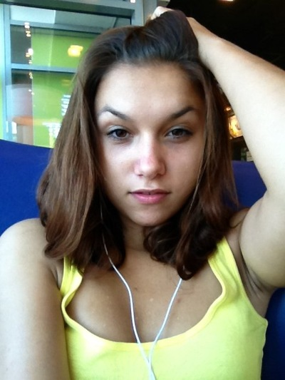 Анастасия Кривко, 9 июня 1996, Харьков, id30712524