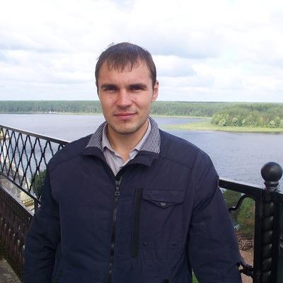 Андрей Федоров, 12 февраля 1985, Москва, id2426797