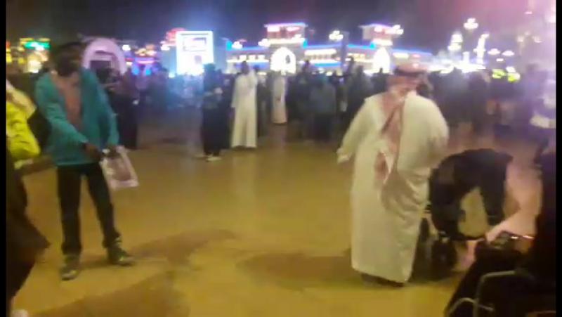 Орифа Дубай