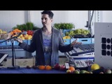 Music by j.viewz - Vegetables by Irma.dk