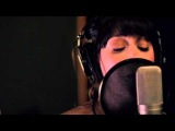 Ginny Blackmore and Barry Southgate - Say Something (Live at Parachute Studios)