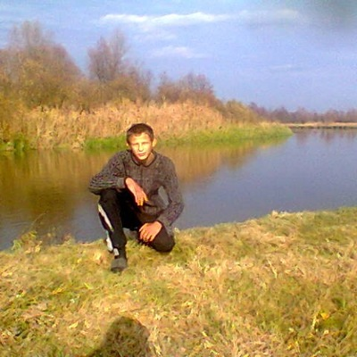 Льоня Романюк, 1 ноября 1996, Чистополь, id192495618