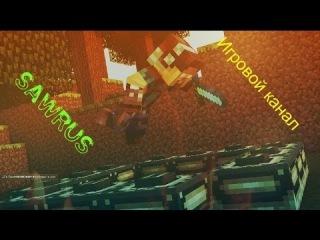 Как сделать аватар со своим скином в Minecraft[ЛЕГКО!]