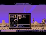Starblade Dos for Old-Games.ru