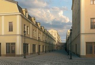 Изменения связаны с заключением в 2010 году историко-культурной экспертизы.  Поскольку Апраксин двор является...
