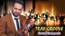 Kostas Tzampazis - Trax Groove New 2018 █▬█ █ ▀█▀