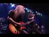 THERION - Blood of Kingu (Live In Mexico City) (OFFICIAL LIVE)
