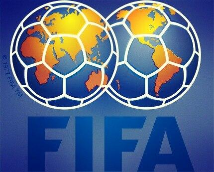 Обновлённый рейтинг ФИФА