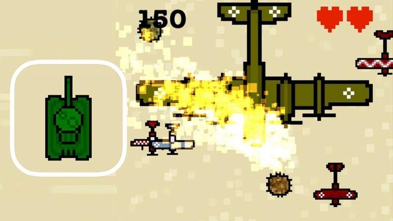 ROIR: endless runner/shooter with tilt controls, player unlocks   Gameplay iOS ᴴᴰ