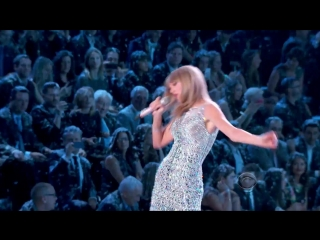 Taylor Swift - I Knew You Were Trouble (Victoria's Secret Fashion Show, 2013)