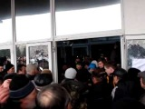 ШТУРМ ДОНА 5 марта в Донецке!!! полное видео от начала и до конца!!! (Павел Губарев)