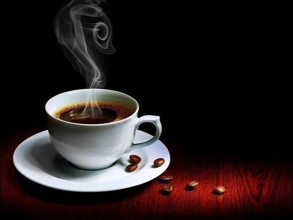 🔹Кофеиновая цивилизация: для чего создан кофе-ченнелинг