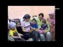 Багатодітна мати, Наталя Вікторовна Міхєєва, яка виховує дев'ятеро дітей