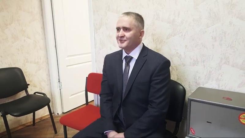Интервью В.И.Реуновой английскому СМИ или развал СССР глазами очевидца.