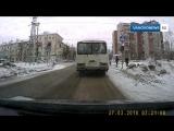Иваново Автобус на красный