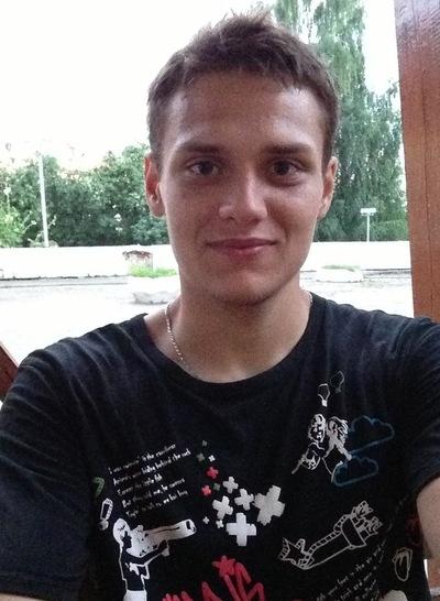 Антон Иокужис, 3 августа 1993, Брянск, id49097229