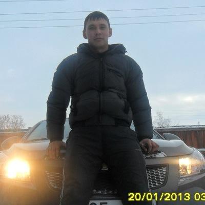 Рамиль Субеев, 26 октября 1996, Нижний Тагил, id127000585