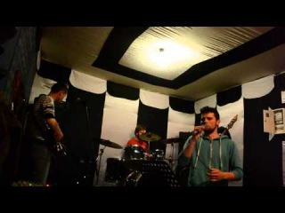 Express Music Band - I Belive In Love (Elton John cover)