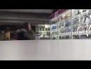 В мире животных или очередная неадекватная покупательница в магазине