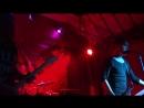 Группа крови на рукаве концерт группа Лирика бар Гараж 26 мая