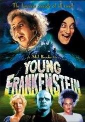 Young Frankenstein (El joven Frankenstein)<br><span class='font12 dBlock'><i>(Young Frankenstein)</i></span>