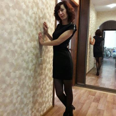 Оксана Макарченко