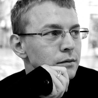 Виталий Калиновский