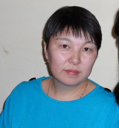 Алена Бадмаева, 29 августа 1976, Москва, id5706851