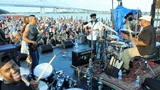 Bernard Purdie &amp Friends - Rock Steady 42716 New Orleans, LA @ Fiya Fest at Mardi Gras World