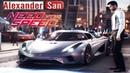 ПОЛИЦЕЙСКАЯ ПОГОНЯ Гонки Полицейские Машины Мультик про машинки Need for Speed payback Gameplay