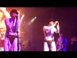 Diesel Balls - Vortex (live 02.06.18)