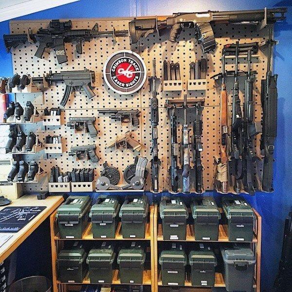 A4Ju3JTZ41g - Любовь к огнестрельному оружию