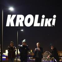 Логотип Группа KROLiki