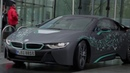 BMW and IBM Cognitive Research for Cars of the Future