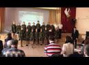 Хоровая студия Гармония - 13.04.19 Битва хоров - 2019