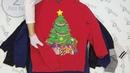 Sweatshirt Cream with hood 2, секонд хенд одежда оптом
