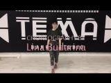 JAZZ-FUNK Choreography by Lina Budarina