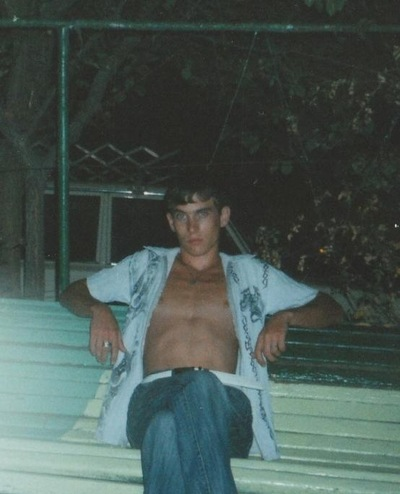 Сергей Серый, 4 августа 1983, Херсон, id198687033