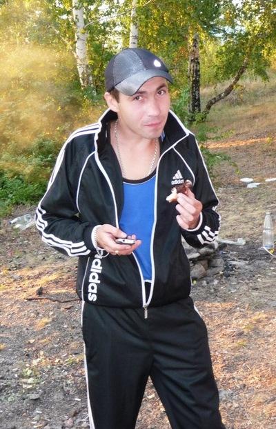 Илья Абзалов, 3 мая , Чебаркуль, id165275612