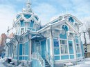 Томский областной Российско-немецкий Дом, бывший особняк купца Георгия Голованова