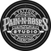 Тату студия PAIN-N-ROSES татуировки в Белгороде