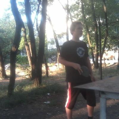 Серега Фабл, 11 ноября , Донецк, id20941749