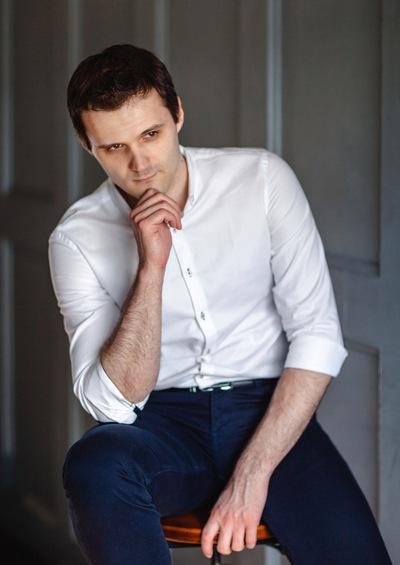 Андрей Базанов